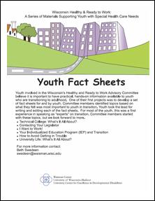 Youth Fact Sheets