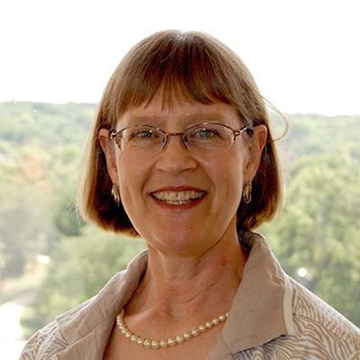 Anne Bradford Harris, PhD