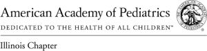 American Academy of Pediatrics Illinois Chapter logo