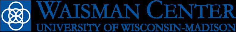 Waisman center logo