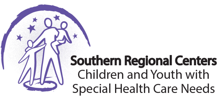 Southern Regional Children and Youth with Special Health Care Needs logo