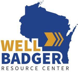 Well Badger logo