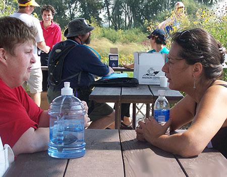 Community Outreach Wisconsin - Community Training