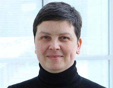 Photo of Gail Chodron, PhD